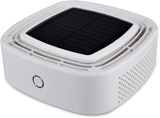 Purificador De Aire, Filtro De Aire Del USB Del Ozono Del ...