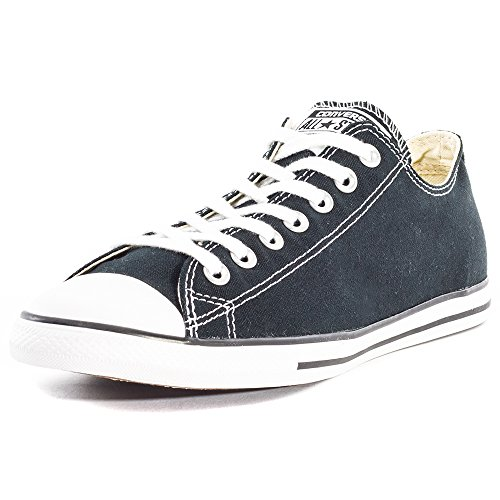 Converse Chuck Taylor All Star Core Ox Nero Bianco