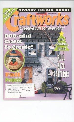Craftworks Magazine (Craftworks Magazine - October 1997)