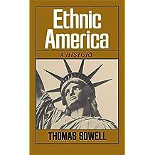 Ethnic America: A History