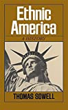 img - for Ethnic America: A History book / textbook / text book