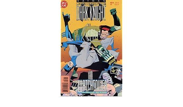 Batman: Legends of the Dark Knight, Jan 1994 (WatchTower 2 ...