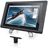 POSRUS Antiglare Touch Screen Protector for Wacom Cintiq 22HD Pen Display DTK2200