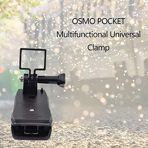 Wikiwand Multifunctional Universal Clamp Extension Device Handheld Stabilizer by Wikiwand (Image #4)