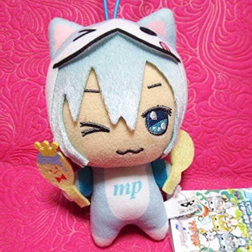 Banpresto Idolish 7 Kiradoru stuffed Soft plush clean Battle vol 2 13cm YAOTOME