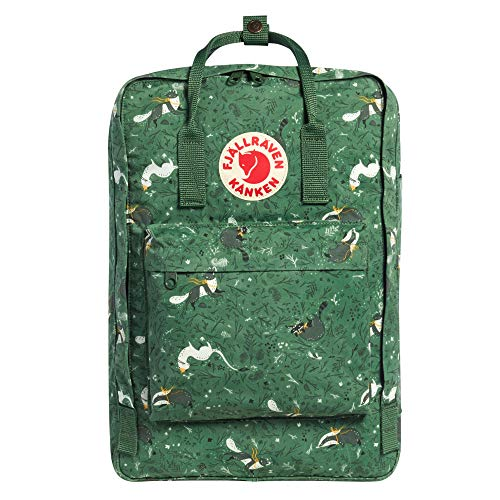 Fjallraven - Kanken Art Laptop 17