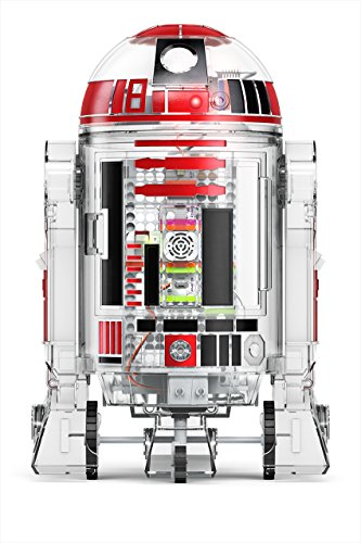 littleBits Star Wars Droid Inventor Kit by littleBits (Image #19)