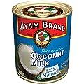 Coconut Milk & Cream