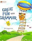 Great Fun with Grammar 2017 Class 6