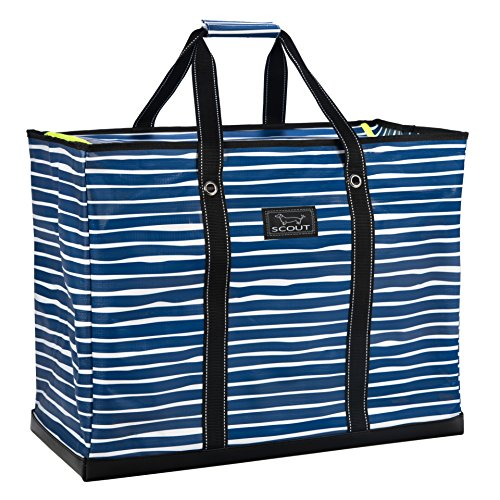 SCOUT 4 Boys Bag Jumbo Tote Bag, Midnight Matisse