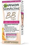 Garnier - SkinActive - BB Crème 5 en 1 Spécial Light Embellisseur Peaux Sèches Naturel 50 ml