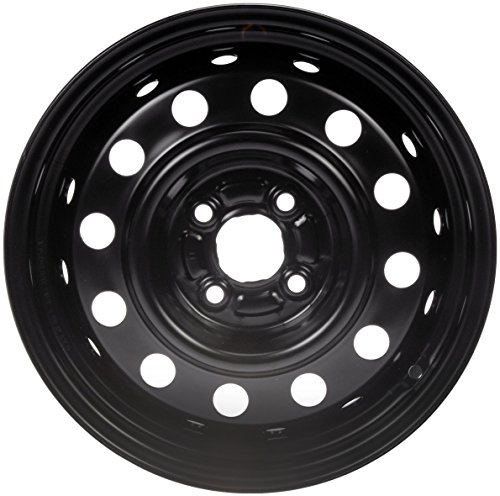 Dorman - Oe Solutions 939-125 Steel Wheel