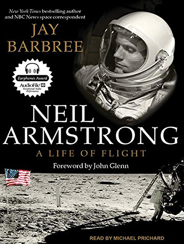 Read Online Neil Armstrong: A Life of Flight pdf