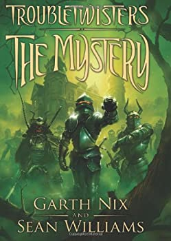 The Mystery of the Golden Card 0545259053 Book Cover