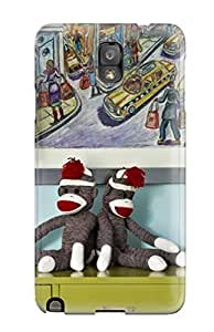 Cute Appearance /Hard WYdHDBn4929mBJHH Colorful Kid8217s Bedroom With Playful Accents For SamSung Galaxy S4 Case Cover