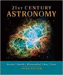 21st Century Astronomy: Stars and Galaxies Fifth Edition