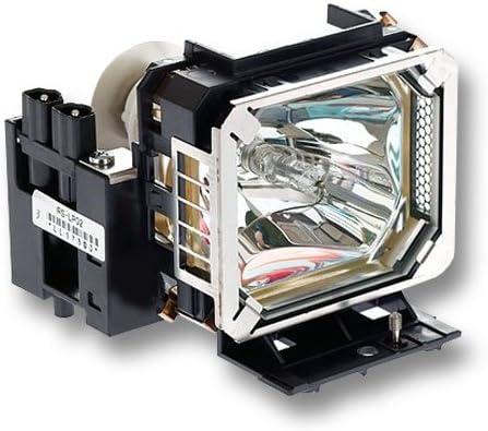 Canon RS-LP02/1311b001 lámpara de repuesto con carcasa para ...