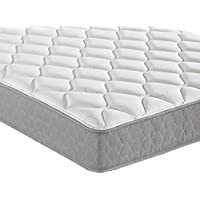 Sleep Inc. 12-Inch Complete Comfort 600 Plush Mattress, King