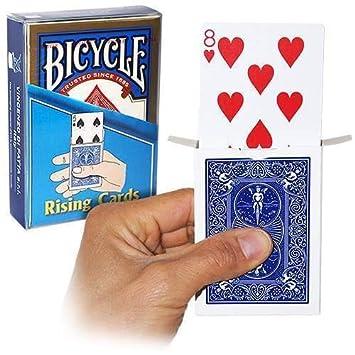 Bicycle Rising Cards - Tarjeta Juegos - Trucos Magia y la magia ...