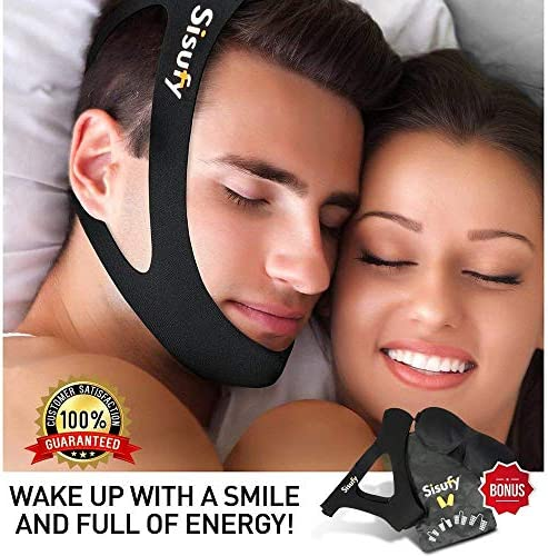 Sisufy Snore Stopper Snoring Strap product image