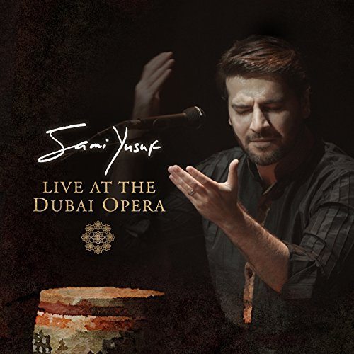 I Only Knew Love (Live at the Dubai Opera)