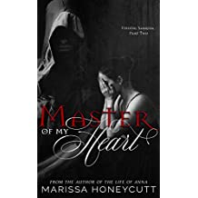 Master of My Heart: A Dark Romance Series (Finding Sabrina Book 2)