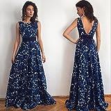 Ninasill Beautiful Formal Prom Dress Party Ball Gown Evening Wedding Dress