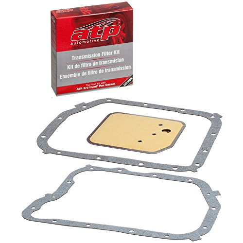 ATP B-42 Automatic Transmission Filter - Filter Gasket Transmission