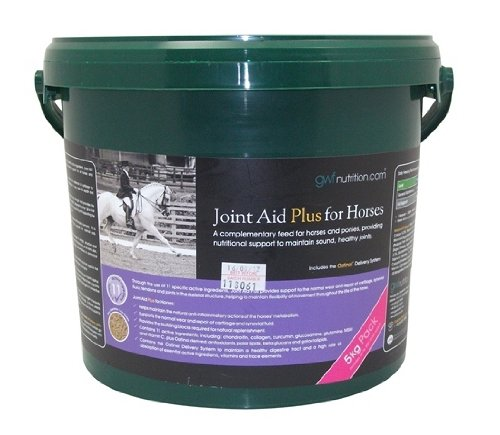 GWF Joint Aid Plus For Horses 5kg (1)