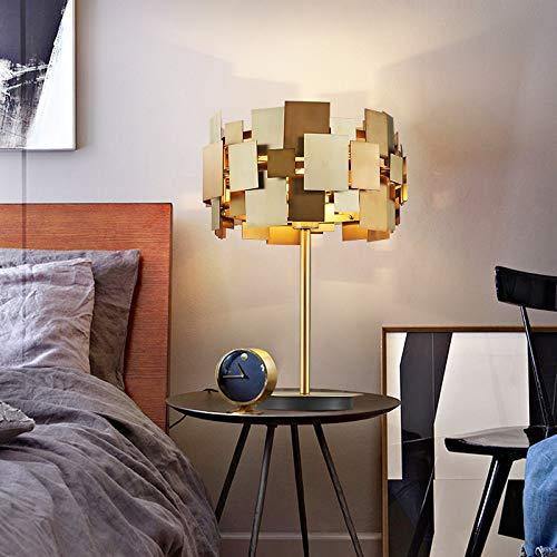 Lampe de table style design - Lampe chevet chambre à coucher
