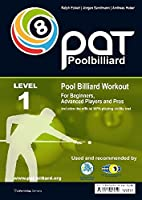 PAT Pool Billiard Workout LEVEL 1: Includes The