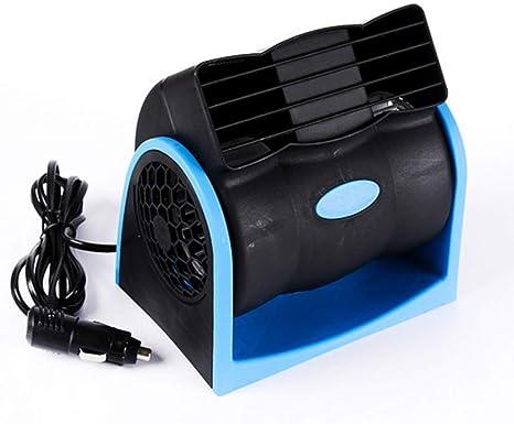 DZSF Ventilador portátil del refrigerador de Aire del Coche ...