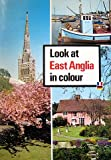 img - for Look at East Anglia (Cotman House) book / textbook / text book