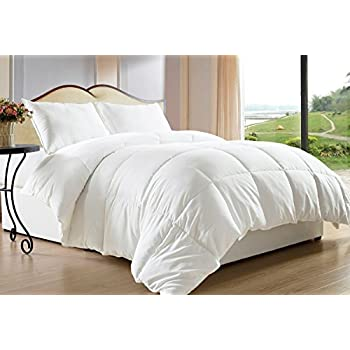 Clara Clark King Alternative Goose Down Comforter