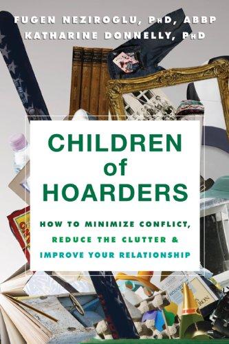 Children of Hoarders - front