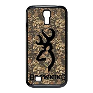 Browning Case for Samsung Galaxy S4 Petercustomshop-Samsung Galaxy S4-PC00358