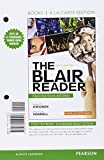 The Blair Reader 9th Edition