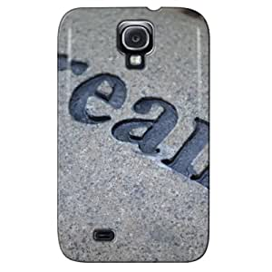Slim Fit Protector For Galaxy S4 Case Gray XIcyuIq
