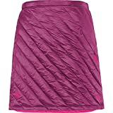 Big Agnes Womens Zirkel Circle Skirt (M - Purple Potion/Beet Root)