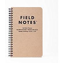 Field Notes 56 Week Planner 2016