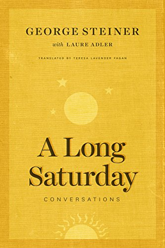 A Long Saturday: Conversations (A Long Way From Chicago Chapter 1)