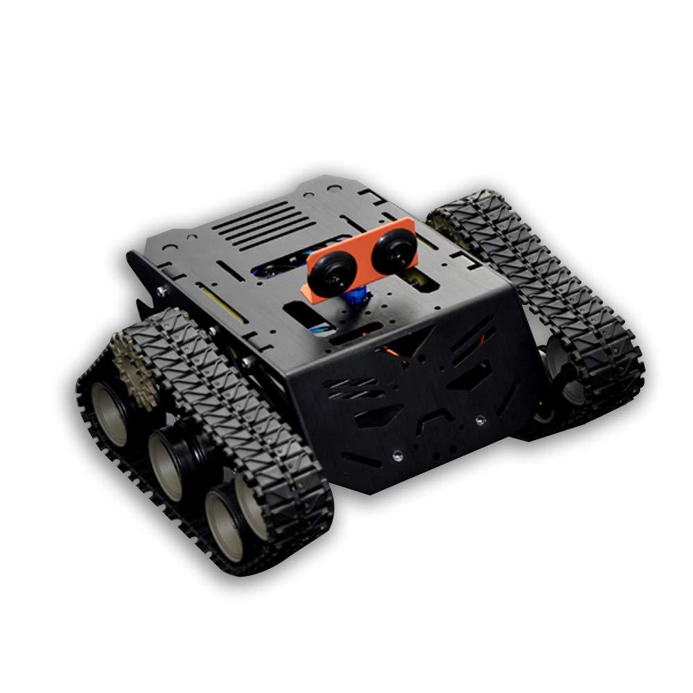 Amazon.com: Tanque con plataforma móvil: Toys & Games