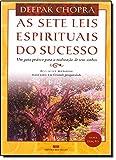 capa de Sete Leis Espirituais do Sucesso