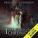 The Godling Chronicles: The Reborn King, Book 6