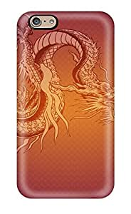 Cute High Quality Iphone 6 Chinese Dragon Case