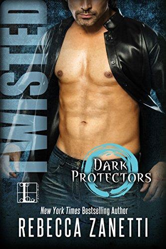 Twisted (Dark Protectors)