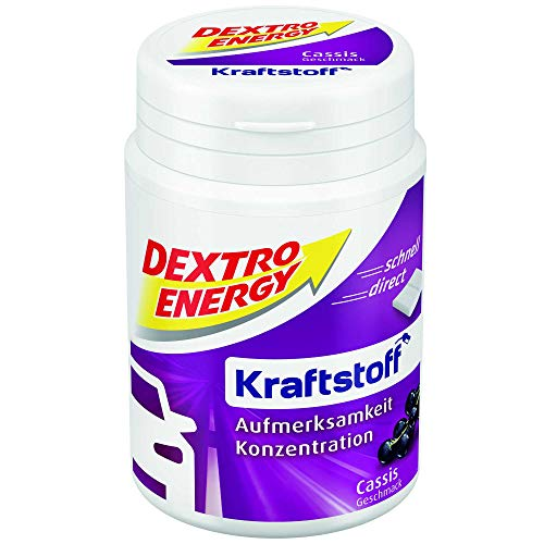 (Dextro Energy On The go! Kraftstoff CAN 68g CASIS (Blackcurrant))