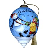 Ne' Qwa Celebrate the Season Ornament