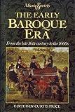 The Early Baroque Era, , 0132238357