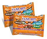 Fear Not Spook Free Treats (Two Pack) - Milk Free, Nut Free, Gluten Free, Soy Free, Vegan
